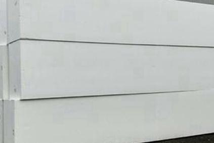 复合聚苯乙烯泡沫板