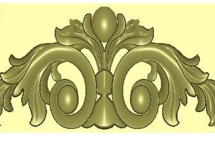 苯板雕花方法