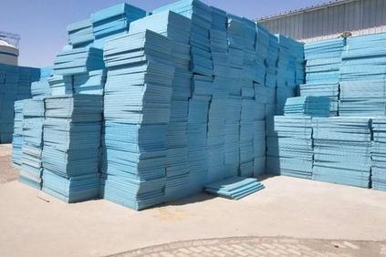 挤塑板保温板施工方法