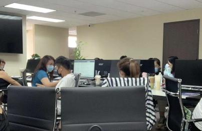 深圳市仓王科技有限公司