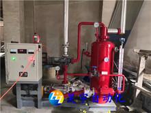 蒸汽回收机延长锅炉使用寿命有效回收蒸汽冷凝水