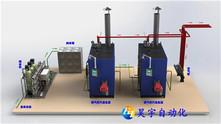 蒸汽发生器在工厂使用解决方案