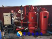 蒸汽冷凝水回收设备在工业...