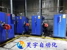蒸汽发生器提高焚烧功率节省燃料的方法