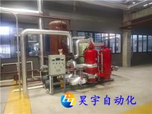 蒸汽冷凝水回收机中常用的软化水方法