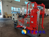 蒸汽回收机在各个行业的节...