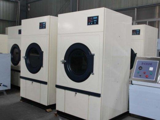 干洗店设备回收