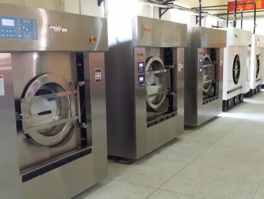 水洗厂设备回收