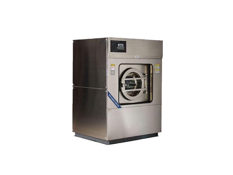 洗涤设备回收