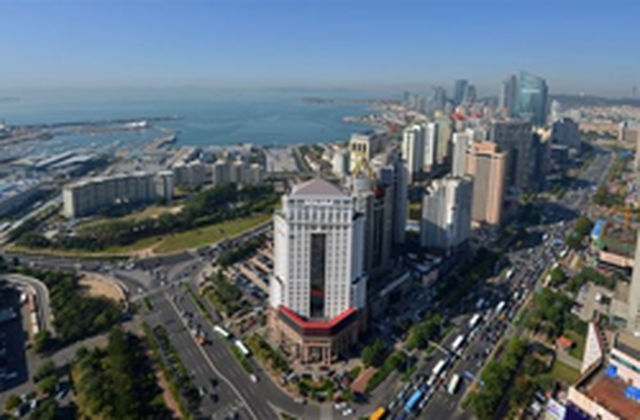 香港路道路综合整治工程