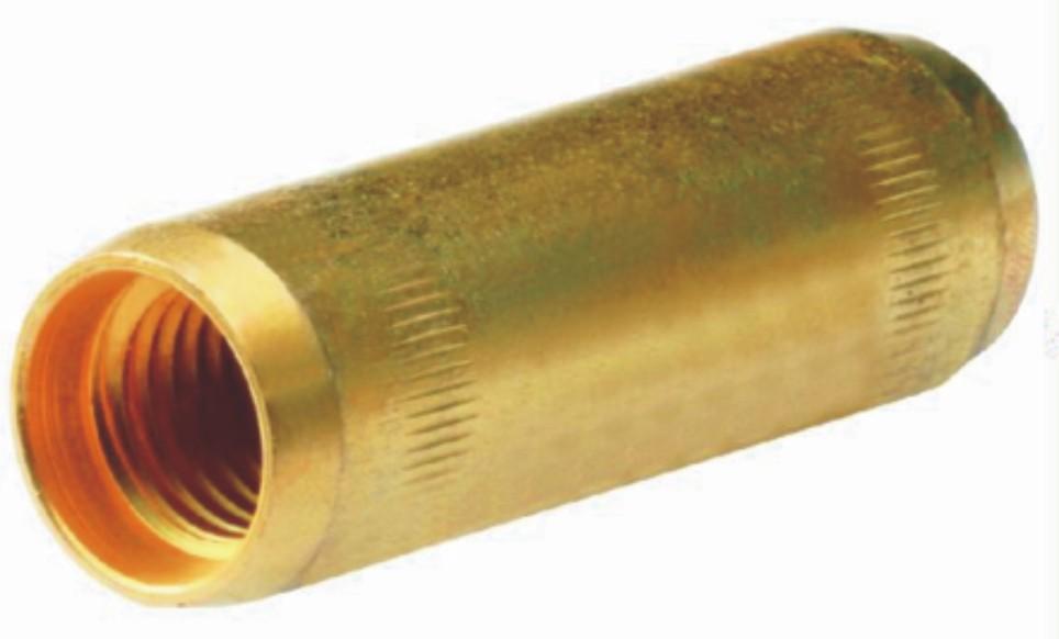 接地棒螺纹连接器