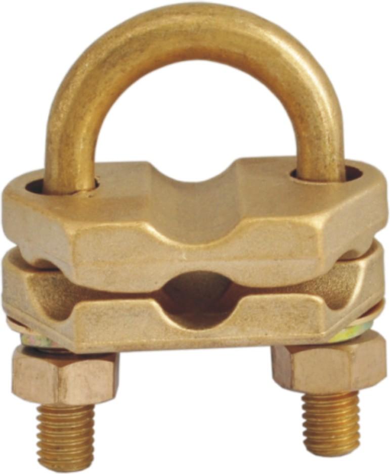 U型螺栓夹