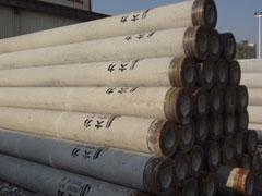 phc-400预应力高强混凝土管桩系列