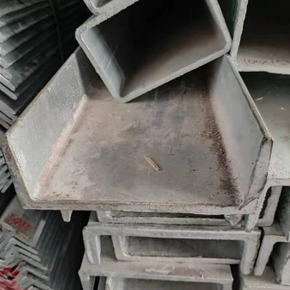 镀锌槽钢012