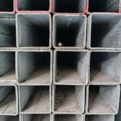镀锌方管012