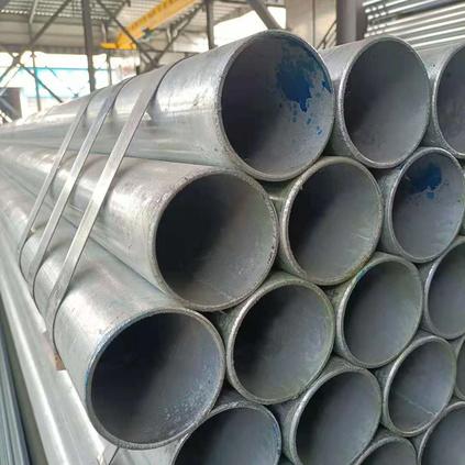 镀锌焊管010