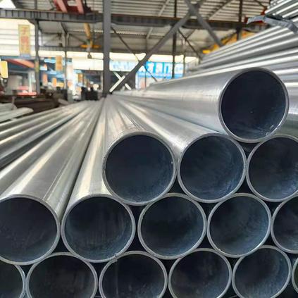 镀锌焊管012
