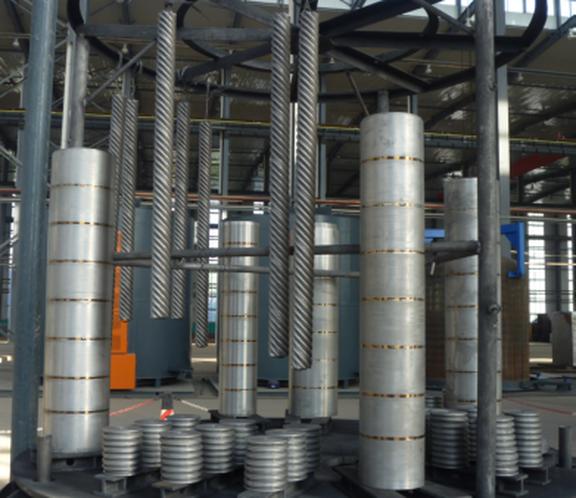 渗氮系列产品四