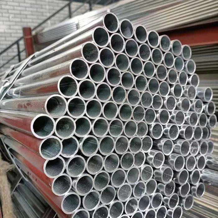 镀锌焊管014