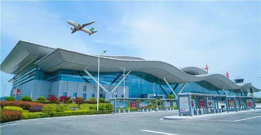 武当山机场-1