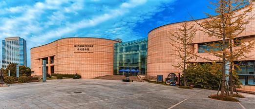 扬州博物馆-2