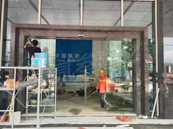 中国移动广西分公司案例