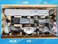南宁自动门安装公司【自动门的主要组成部件。】