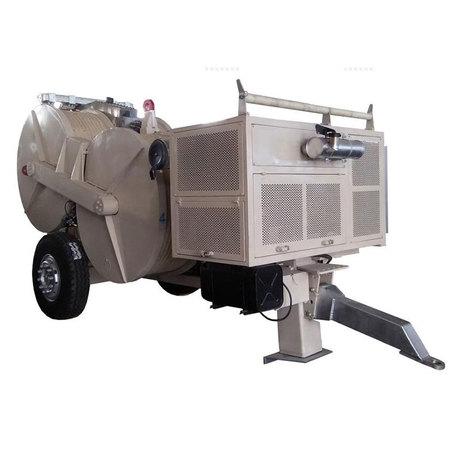 SA-YZ4×50 Hydraulic Tensioner