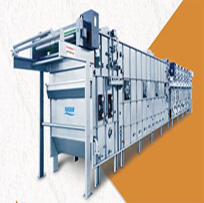 LMH807节能型平幅松式水洗机