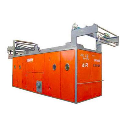 FR911-180、300型平幅强气流柔软烘燥机