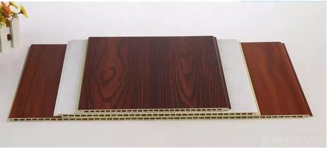 竹木纤维板吊顶,那么多人后悔用,是产品自身有问题吗?