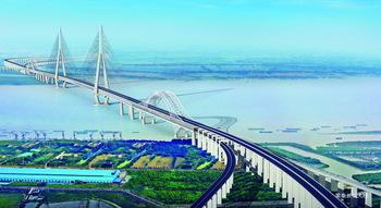 常泰长江大桥