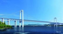 五峰山大橋