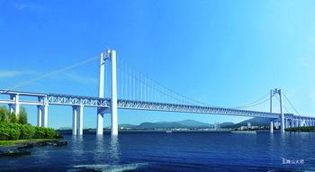 五峰山大桥