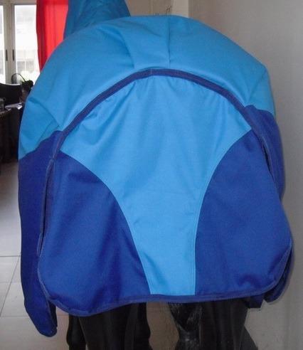 Tail flap 6