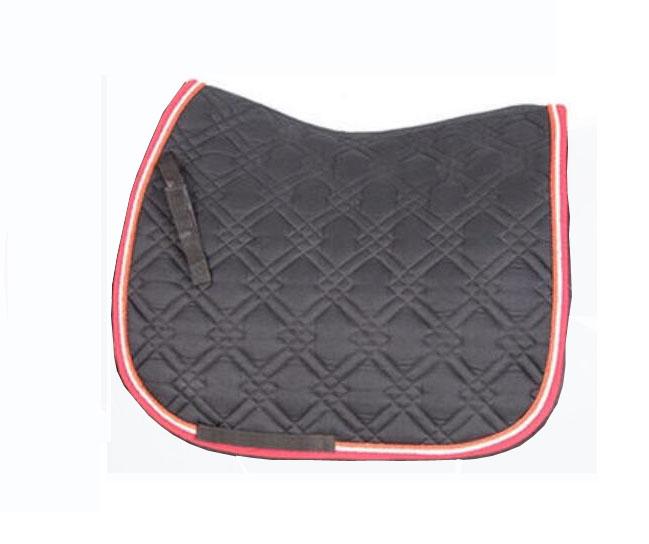 SMS0322  dressage Saddle Pad