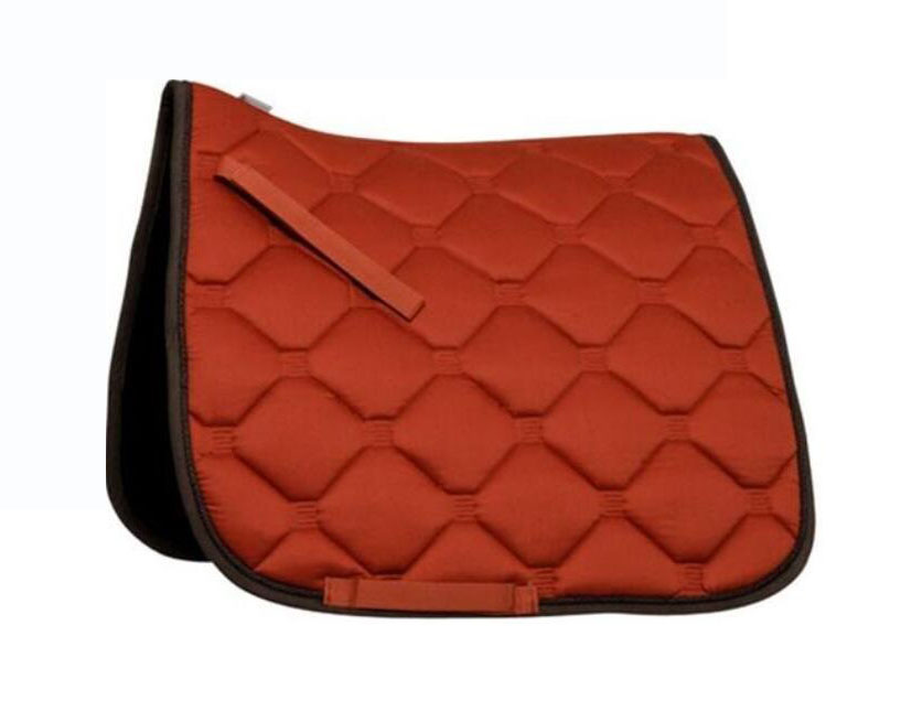 SMS0323 saddle pad