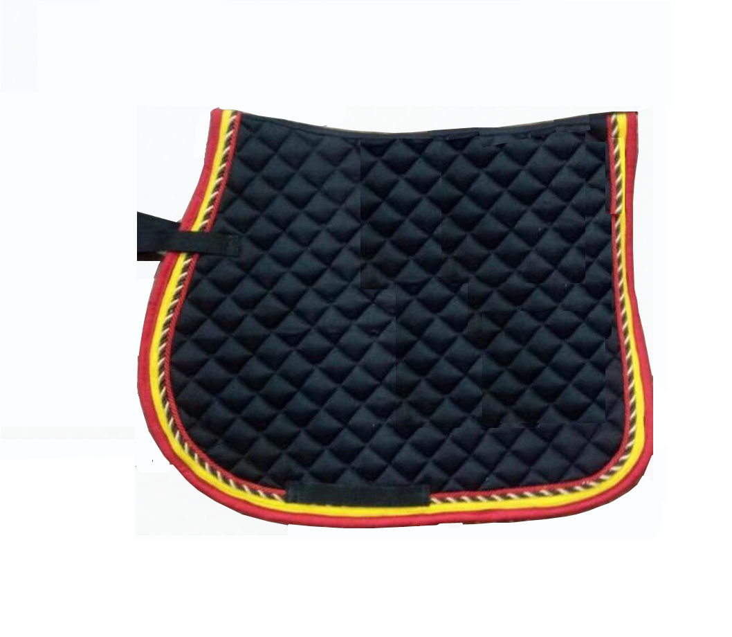 SMS0325 Saddle pad