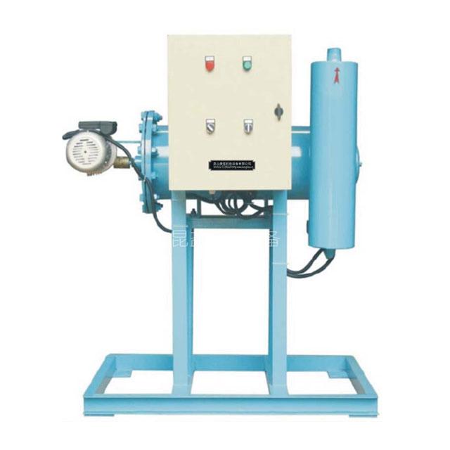 开式(F型)旁流水处理器