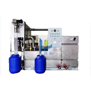 全自动油水分离器KYYP(T)