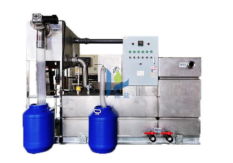 油水分离器KYYP(T)-50型
