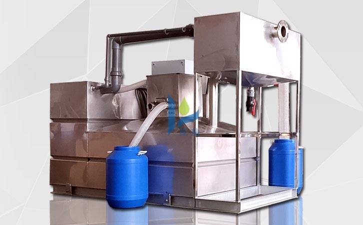 苏州油水分离器