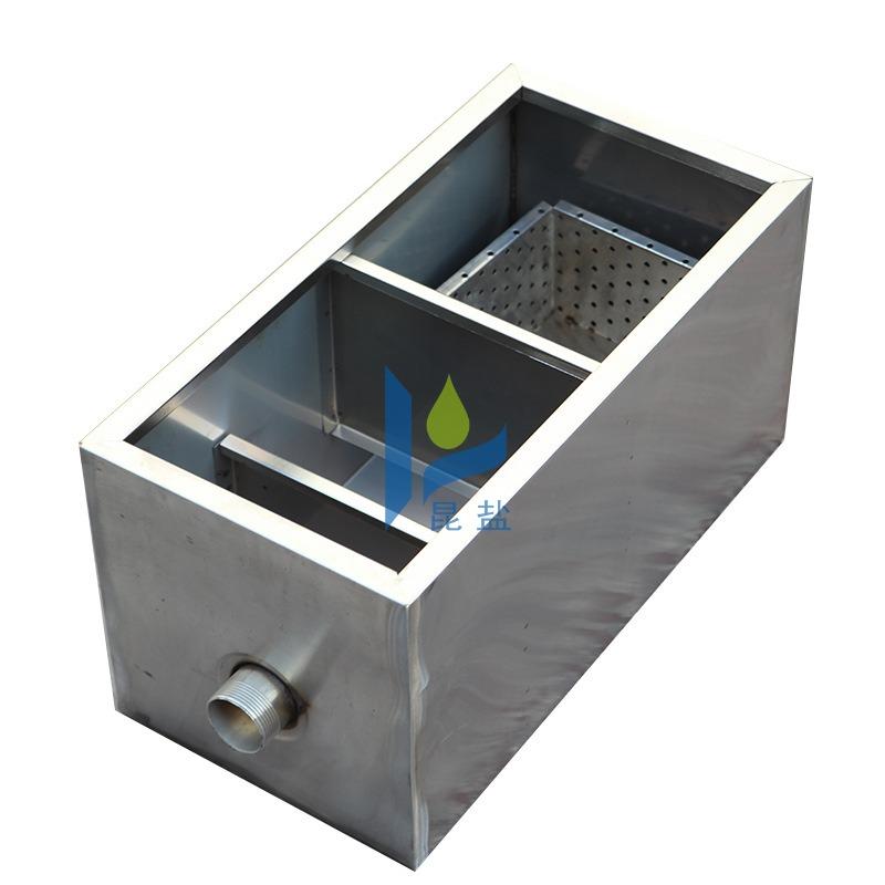 苏州油水分离设备隔油池