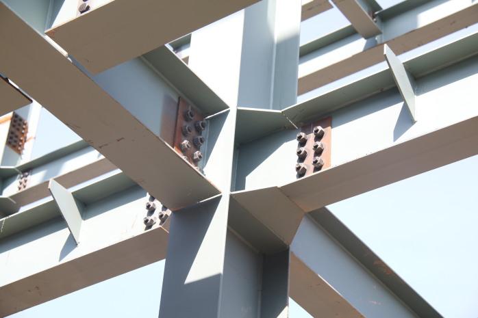 陕西钢结构,钢结构在储存和运输过程中应注意哪些?