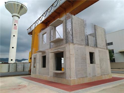 陕西装配式建筑,装配式建筑——建筑业发展必由之路