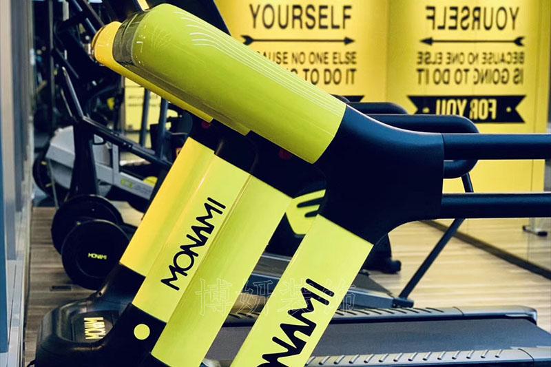 杭州健身房装修,杭州健身房装潢设计,杭州健身房装修效果图,杭州装修企业