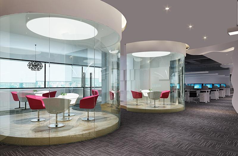 辦公室裝修,辦公室裝修圖片,電商企業辦公室裝修,辦公室裝修效果圖
