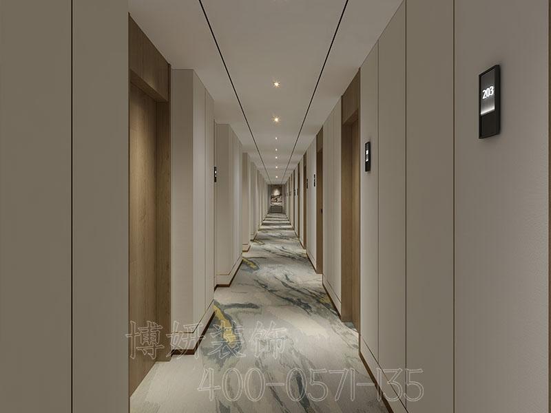 杭州酒店装修,杭州酒店设计,酒店装修设计,杭州装修企业
