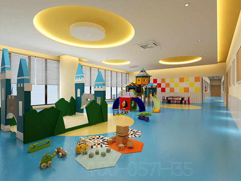杭州幼儿园装修,杭州专业幼儿园装修设计,杭州幼儿园装修公司