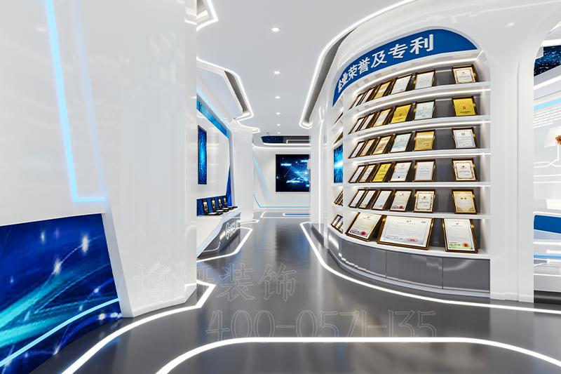 杭州数字展厅装修,杭州专业数字展厅装修设计,杭州展厅装修公司,杭州数字展厅装修效果图